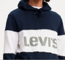 Levis - Reflective cb hoodie  thumbnail