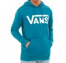 Vans -  Classic Pullover Hoodie/ turkis thumbnail