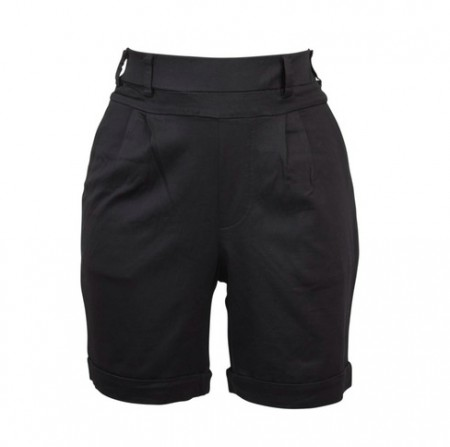Freequent - Hegen shorts / Black