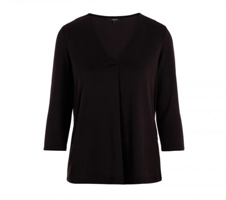 Vero Moda - Katie 3/4 Top - Sort