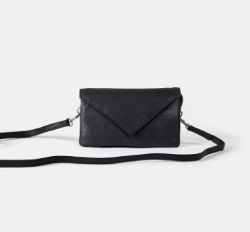 Dixie - Claire Bag Small / Black