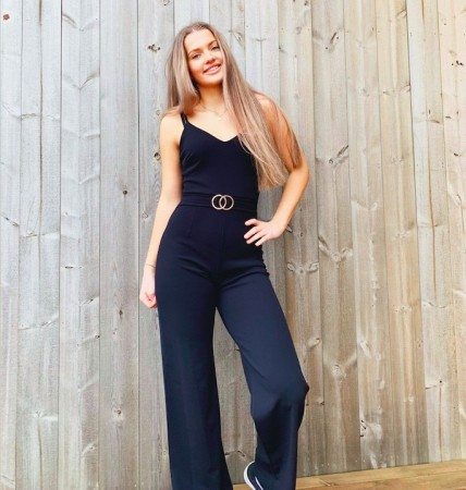 Sisters Point - Galma jumpsuit