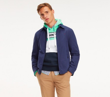 Tommy Hilfiger - New Recycled Ivy Jacket