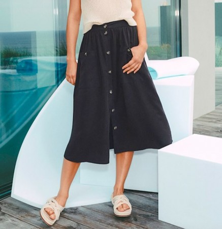Mbym - Monet annalee skirt