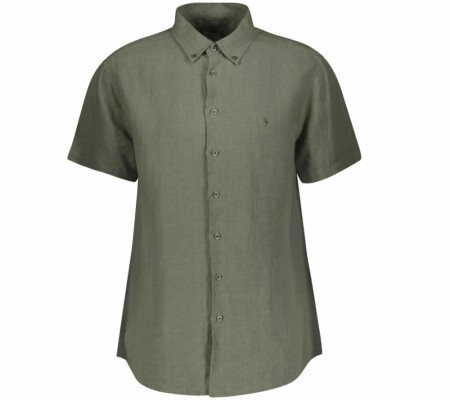 Urban Pioneers - Lennart shirt / willow