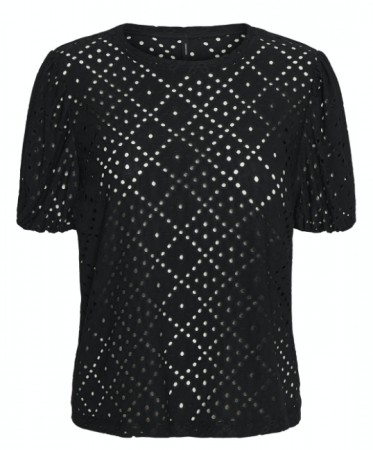Vero Moda - vmColumbia top / Black