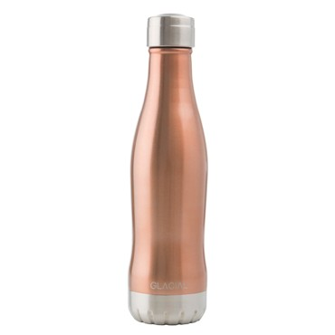 Glacial - Rose Gold / 400 ml
