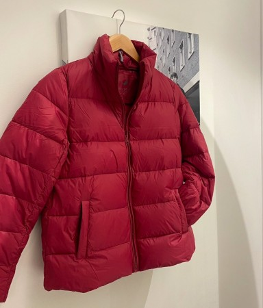 Freequent - Tops jacket / Earth red