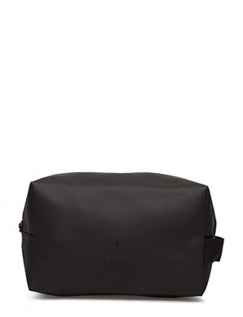 Rains - Wash Bag Large / sort