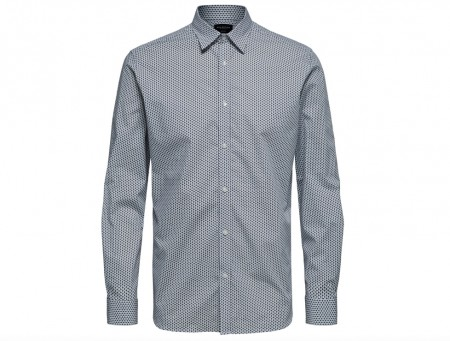 Selected Homme - Slim Michigan shirt