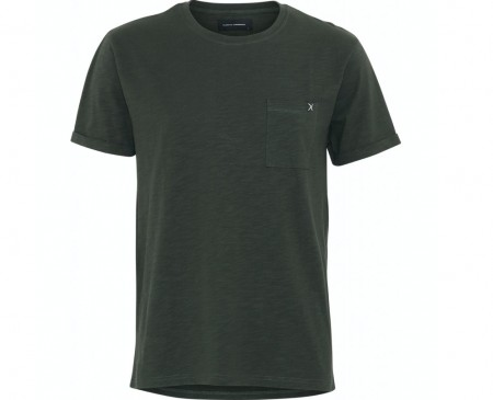 Clean Cut Copenhagen - Kolding Organic Tee / Bottle