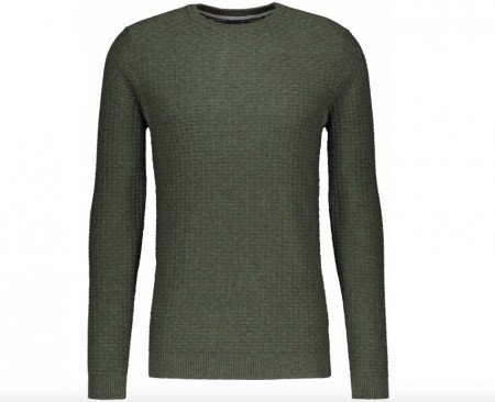 Urban Pioneers - kent sweater / Olive