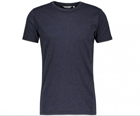Urban Pioneers - Niklas basic tee / Navy