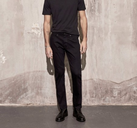 Selected Homme - Straight Scott 1001