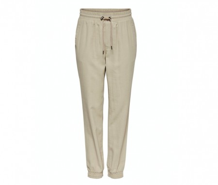 Only - Kelda-emery pants / Humus