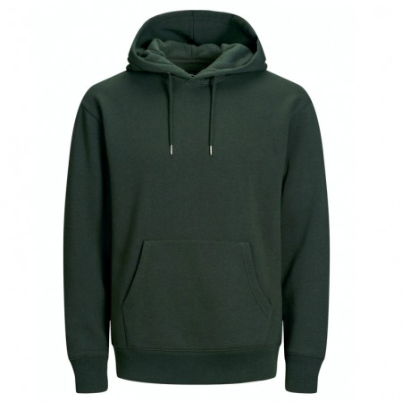 Jack & Jones - Jjesoft Sweat Hood / Rosin