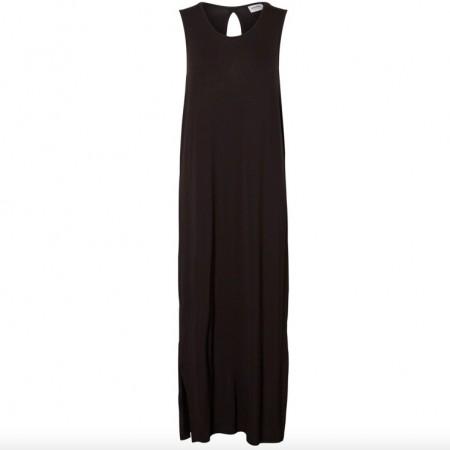 2f5826160267 Vero Moda - Dina dress   Sort