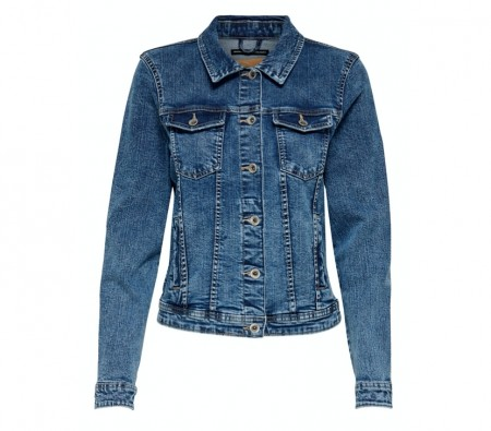 Only - Tia life denim jacket