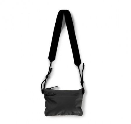 Rains - Ultralight pouch / Black