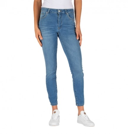 Why7 - Katie Power Skinny / light denim