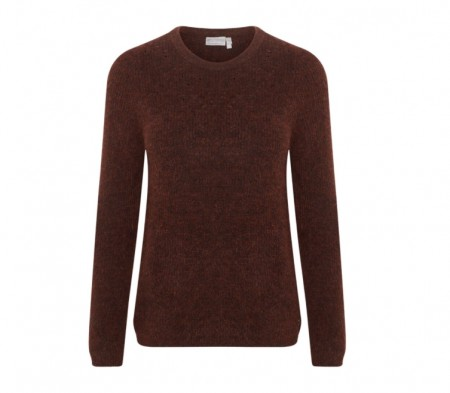 Fransa - frmesandy 1 pullover / Brown
