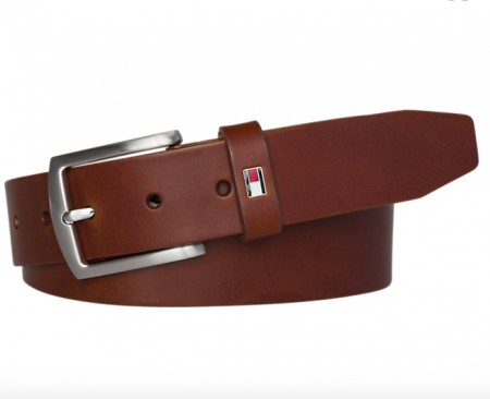 Tommy Hilfiger - Denton Belt / Brun
