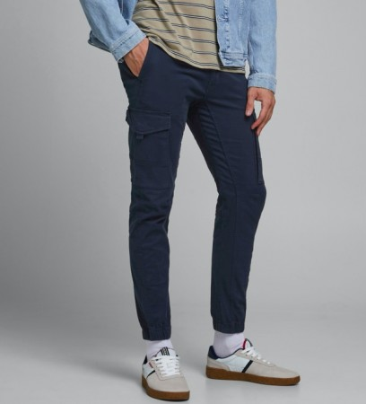 Jack & Jones - Paul flake / Navy
