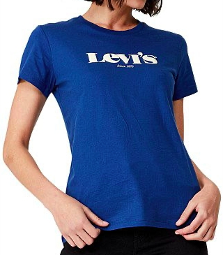 Levis - The perfect tee new logo state