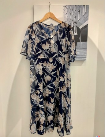 Fransa - Ipchiflow 1 Dress