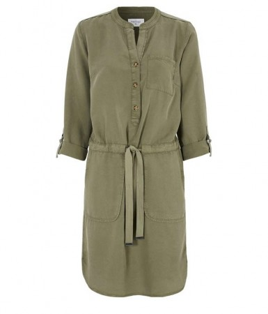 Freequent - Cubi dress / khaki
