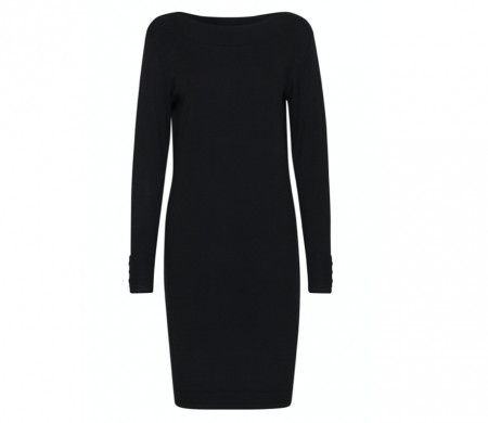 Fransa - Zubasic 131 dress / Black