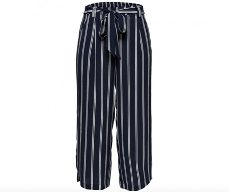 Only - Winner palazzo culotte pant