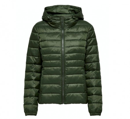 Only - Tahoe hood jacket