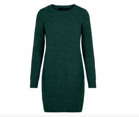 Vero Moda - Doffy ls o-neck