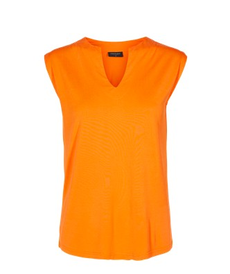Freequent - Mika Blouse / Orange