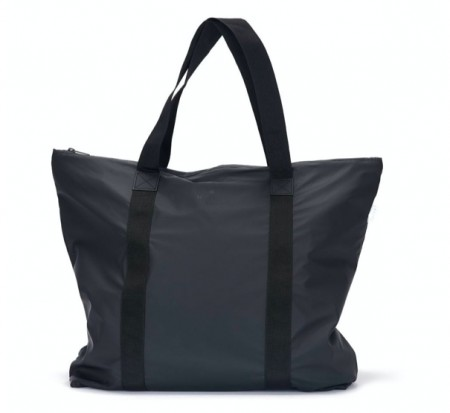Rains - Tote bag / Sort