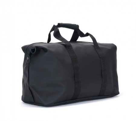 Rains weekend Bag / Black