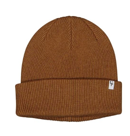 Urban Pioneers - Lionel Beanie / Bone brown