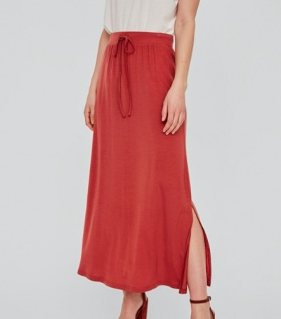 Vero Moda - ava anckle skirt