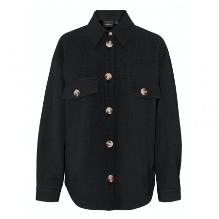 Vero Moda - Vmdafneally Jacket / Black