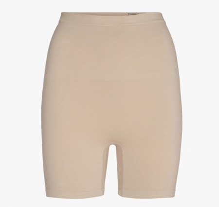 Freequent - Fqseam shorts sili / Beige