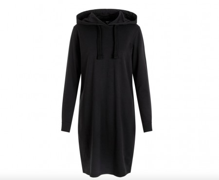 Vero Moda - Kalinka dress / sort