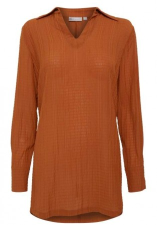 Fransa - Fastructure 2 Tunic / Rust