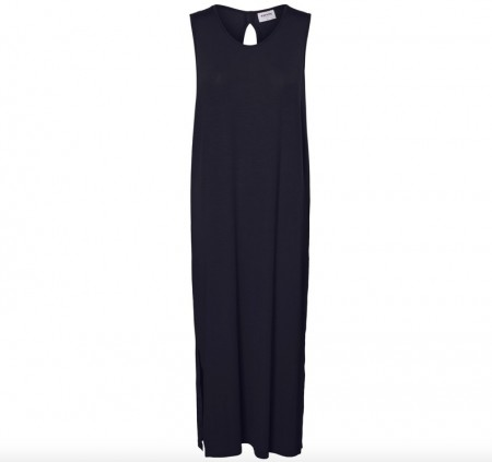 Vero Moda - dina dress / Blå
