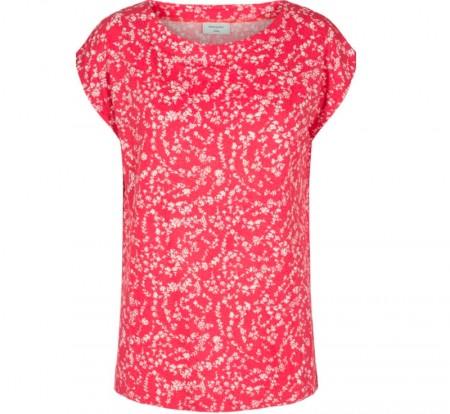 FLOYD Bluse Gry Uni Pink rosa | Bluser & Skjorter | FLOYD.no