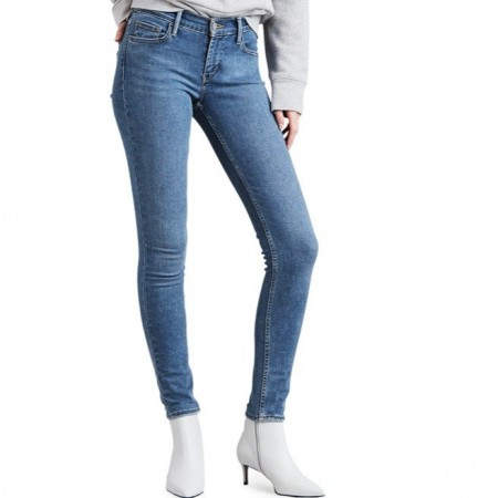 Levis - Innovation Super Skinny / Chelsea Angel