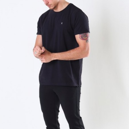 Clean Cut Copenhagen - Basic Organic Tee / Black