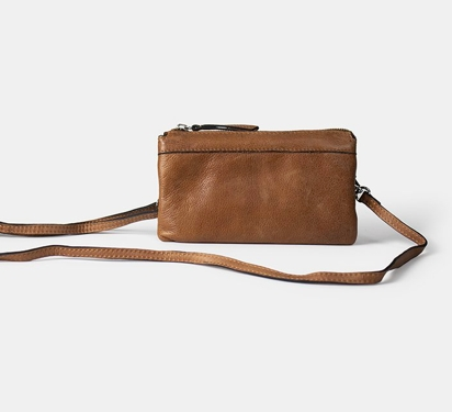 Dixie - Lisa bag / Walnut