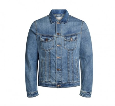 Jack & Jones - Alvin denimjakke