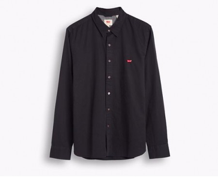 Levis - Battery shirt / black